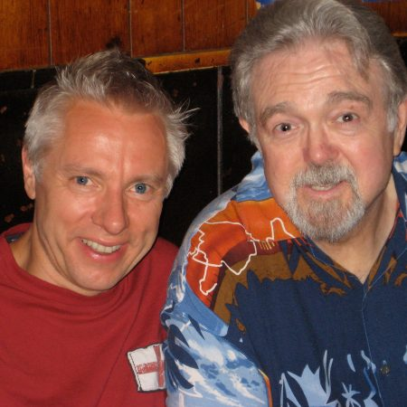 Earl Poole Ball, my great friend & best Rockabilly piano player. Johnny Cash's piano player
